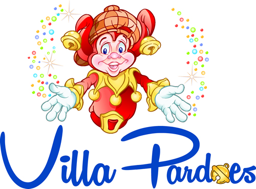 logo villapardoes